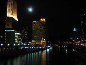 chicago retreat