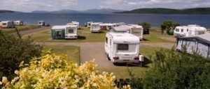Caravan Park Real Estate