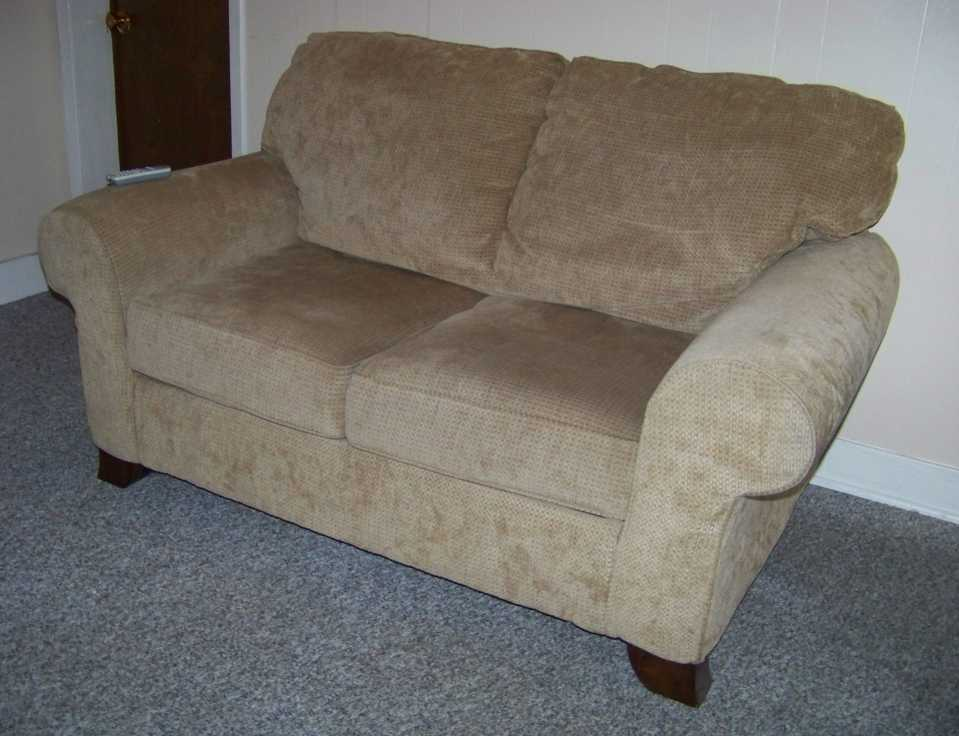 Moving Your Furniture