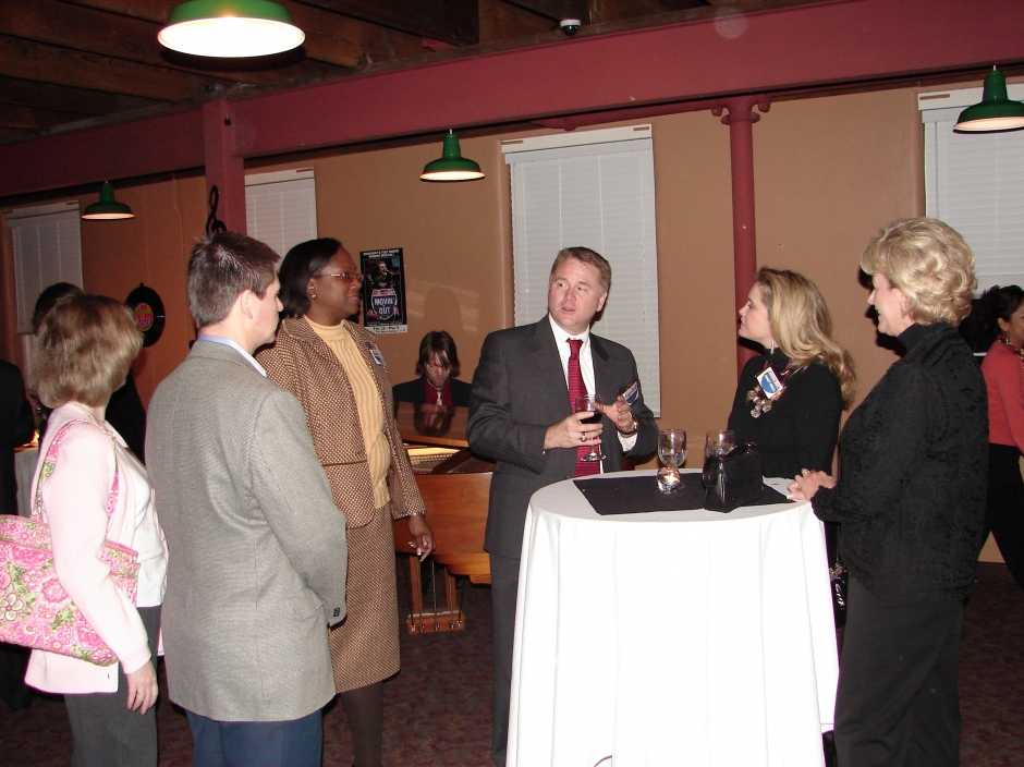 Small Business Launch Party