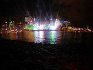 Trip to Brisbane