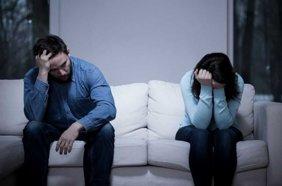 Emotionally Charged Divorce