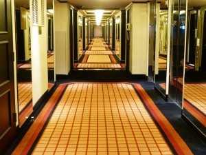 motel industry