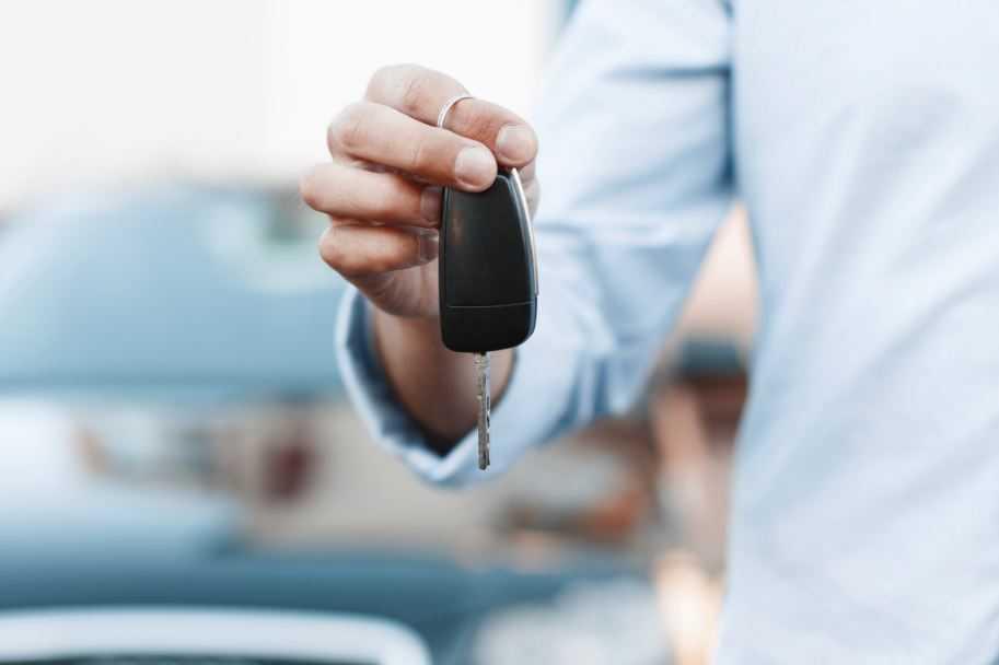 Auto Loan in Michigan