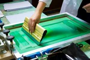 Screen Printing in Auckland