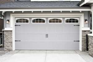 Commercial Garage Doors in Salt Lake City