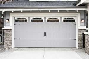 Commercial Garage Doors in Salt Lake City