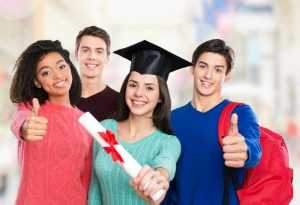 Business College Degree