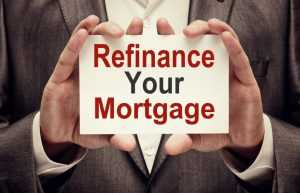 Refinancing in Fairbanks