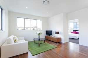 Interior design in Australia