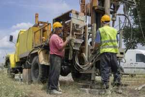 Well-Drilling in Papamoa