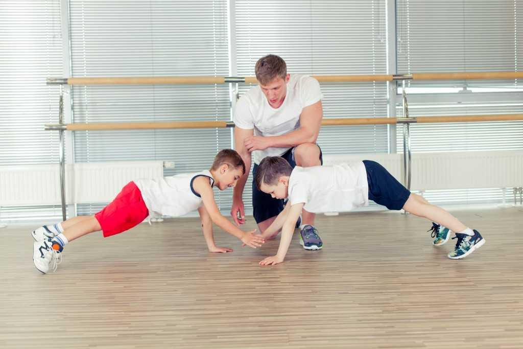 Opening a Gymnastics Gym