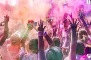 Color Powder in India