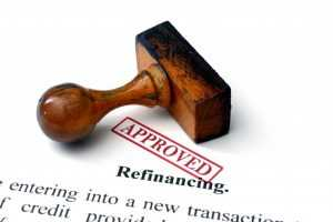 home refinancing in Towson, North Laurel