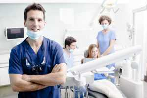 Family Dentist in Sioux Falls