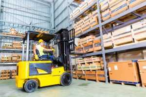Forklifts in New Zealand