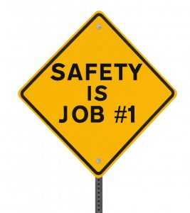promoting safety in workplaces