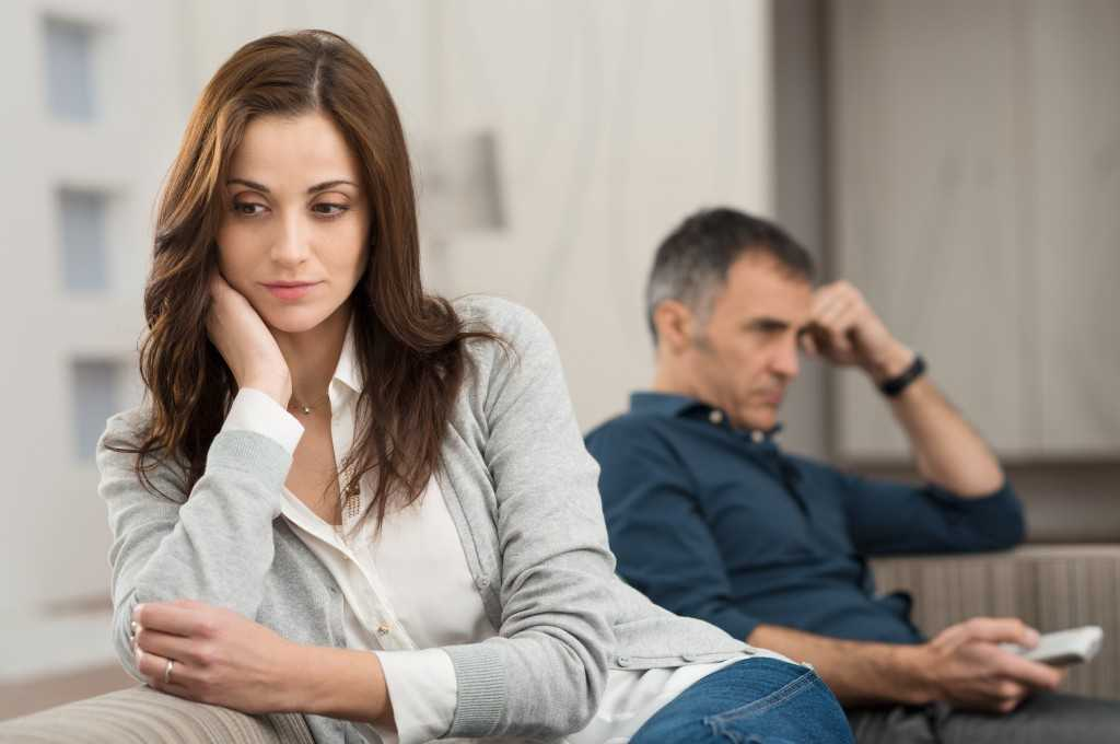 Financial Incompatibility and Divorce in Denver