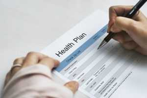 Health Plan Form