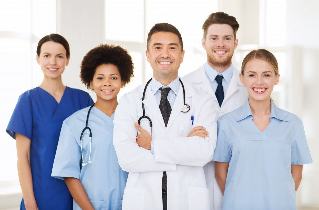 Health Care Professionals