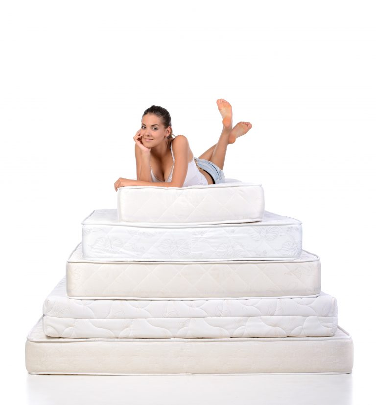 3 Ways Your Mattress Can Affect Your Sleep