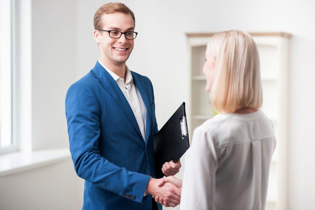 Mortgage Financing Broker