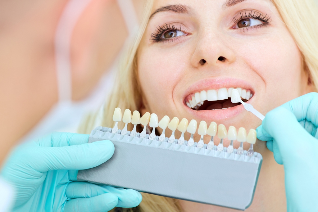 Dental Care Service