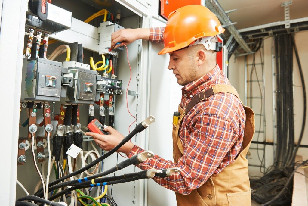 Electrician Service Repair