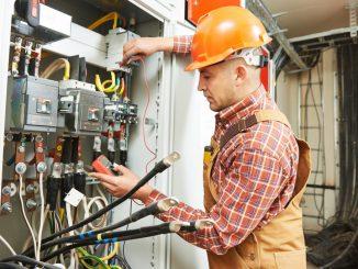 Electrician Service Repair