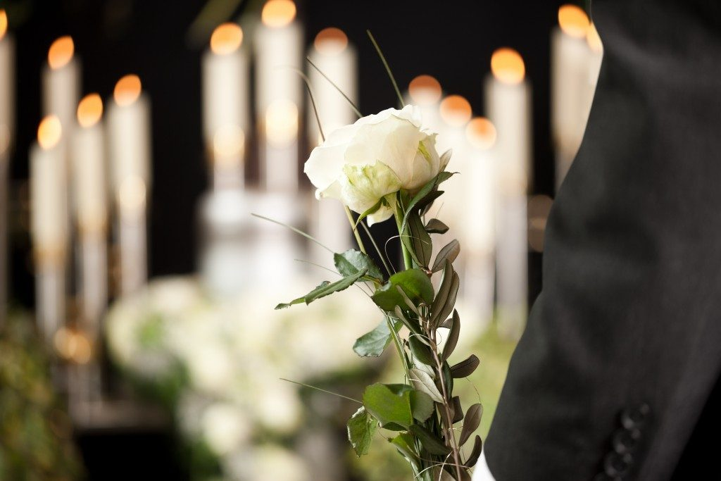Planning a funeral in Spain