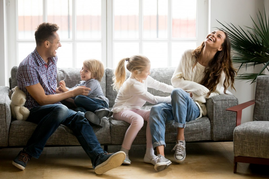 Parents at the Bat: Helping Your Child Develop