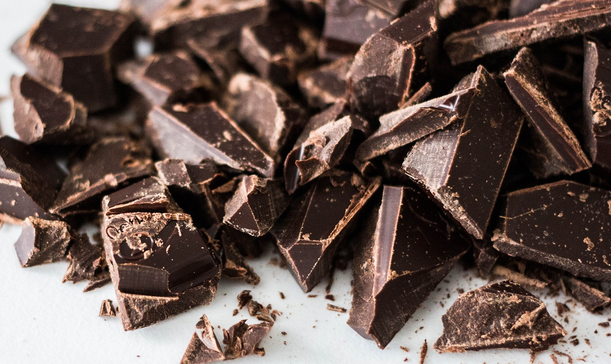 Scratch Chocolate Off Your Grocery List and Make Your Own Batch
