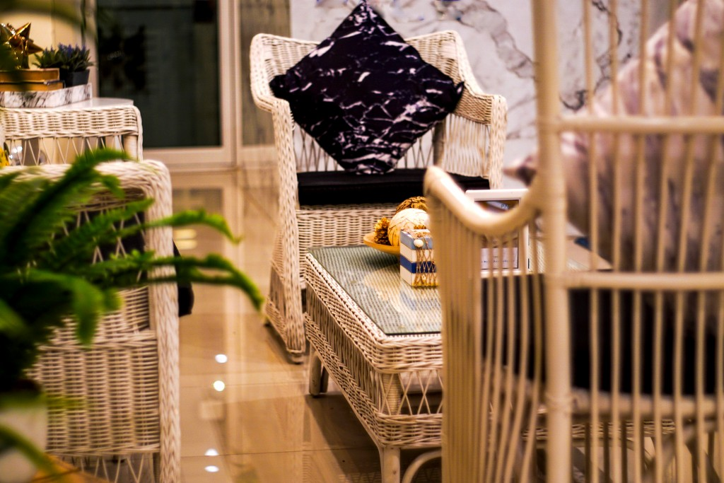 Why Upcycling Wood Is Becoming A Global Trend In Interior Design