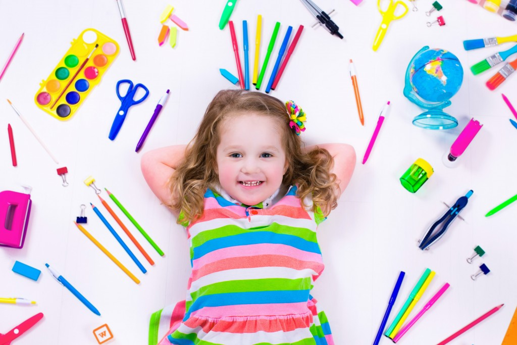 Be Artful: Getting Your Kids to Enjoy the Arts