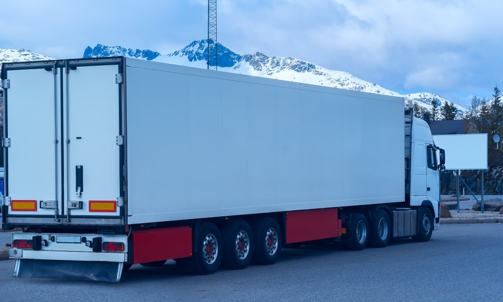 When Is Using Full Load Transport Services a Good Idea?
