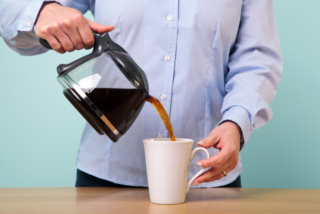 Getting the Most Out of Your Cup of Joe