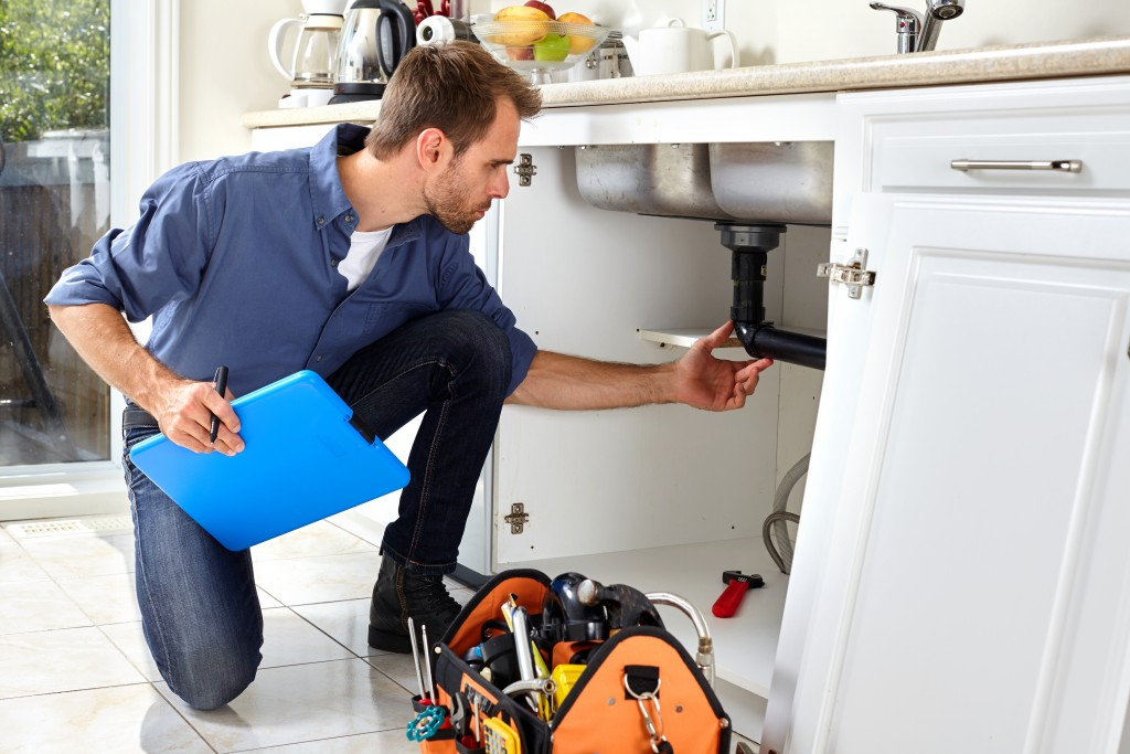 Home Talk: Why Hiring a Plumbing Service is a Must