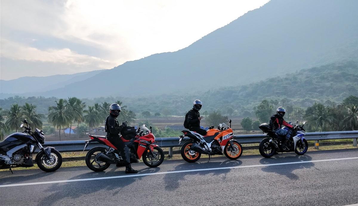 motorycycle