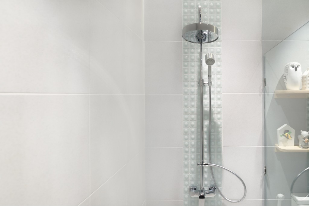 Considerations When Buying a Showerhead for a Bathroom Remodel
