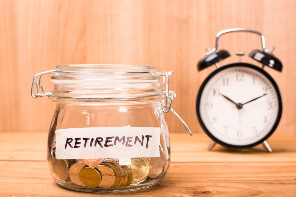 Forward Thinking: Planning Your Retirement Now