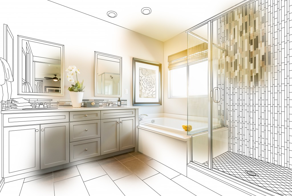 How to Breathe New Life to Your Bathroom Within Budget