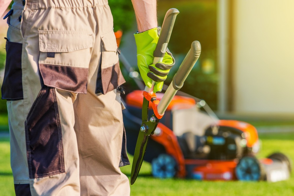 How Landscaping Adds Value to Your Home