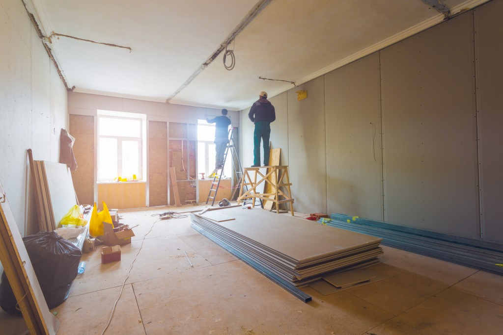 Essential Things to Do After an Office Renovation