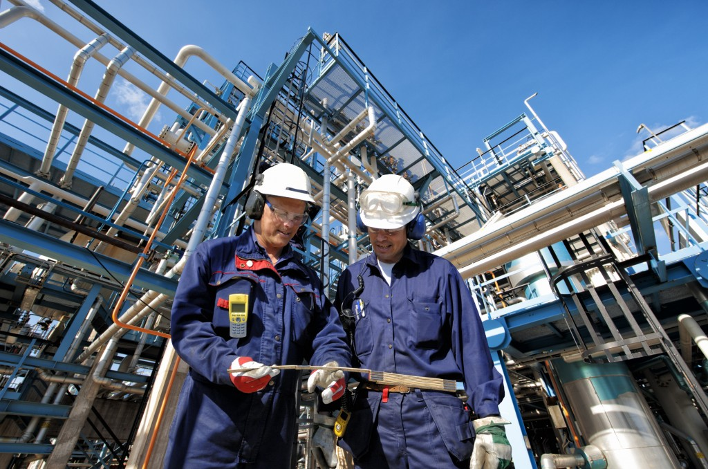 Improving Your Oil and Gas Business: The Right Steps to Take