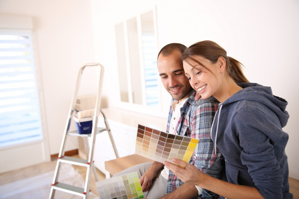 4 Tips to Revamp Your Home