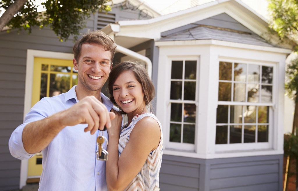 Why Home Buyers Should Consider a Small Residential Property