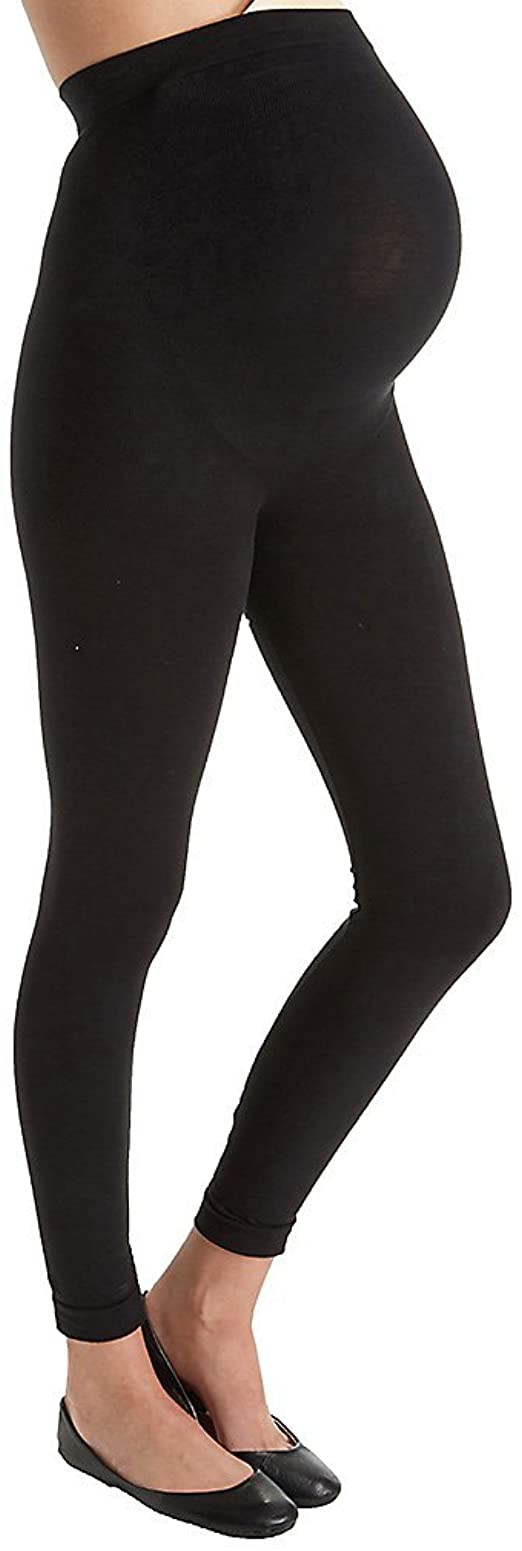 cotton-maternity-support-leggings