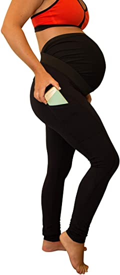 maternity-leggings-full-belly-coverage-and-pocket