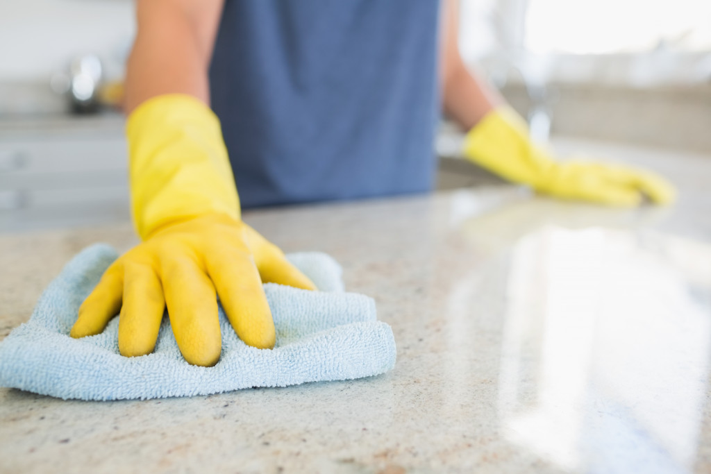 Cleaning Mistakes That's Making Your Kitchen Dirtier | Cleaning Methods That's Actually Making Your Kitchen Dirtier