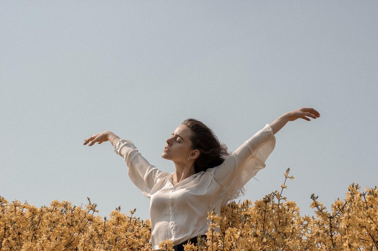 free woman - mental health